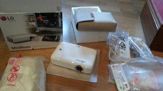 PROYECTOR LG PH550G 3D