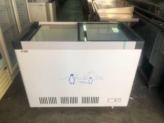 Congelador industrial nuevo