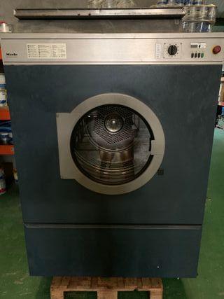 Maquinaria lavado industrial