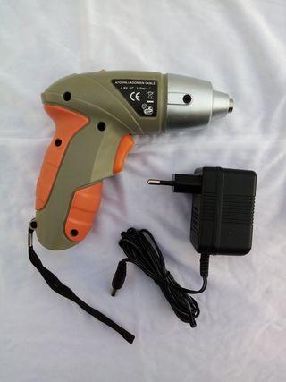 Atornillador eléctrico