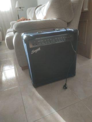 Amplificador SONORA 50watios