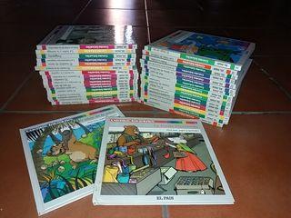 35 libros infantiles
