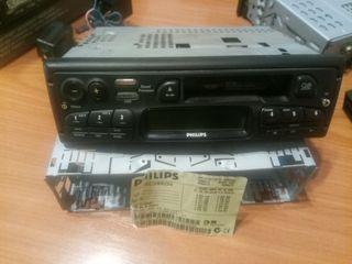 Radio cassette PHILIPS RC269/30