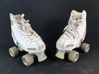 patines artístico