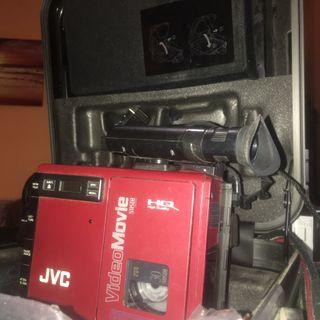 vendo filmadora grabadora camara