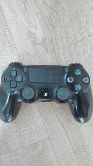 Mando PlayStation 4 Prácticamente Nuevo