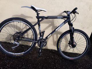 bici avalanche GT 1.0