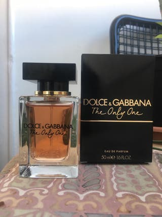 Dolce&Gabbana The Only One 50ml NUEVA