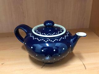 Tetera nueva ceramica
