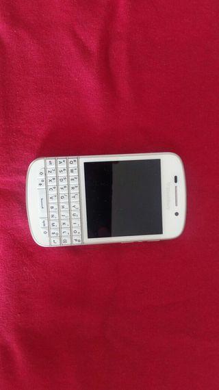 BlackBerry q10 smartphone LIBERADO