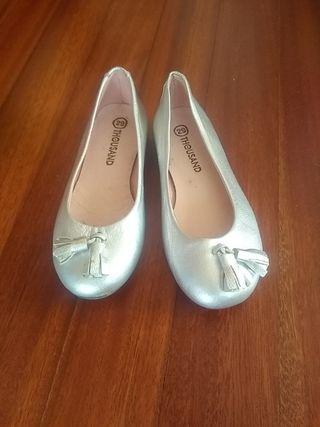 Zapato niña N 29