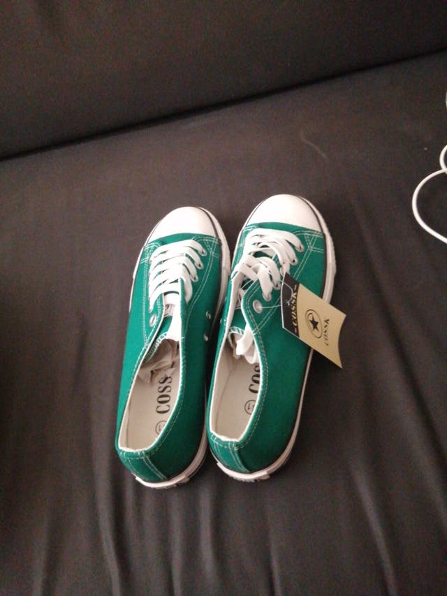 zapatos cossk