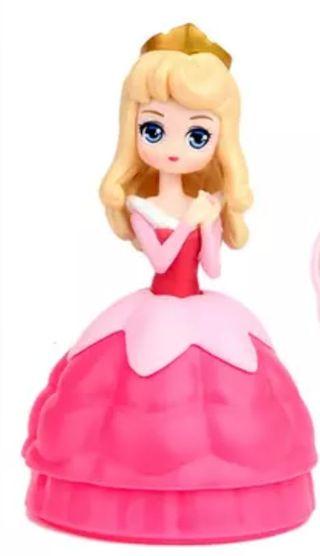 Figura La Bella Durmiente - Disney -Q-posket-NUEVA