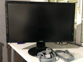 *Monitor BenQ*!PERFECTO ESTADO!