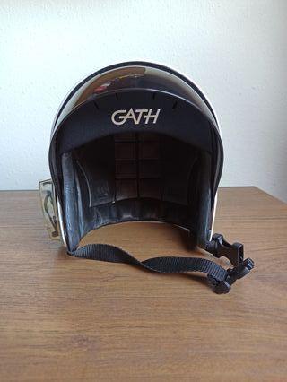 Casco Gath paracaidismo-skydiving