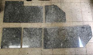 Encimera cocina de granito