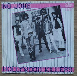 Disco de Vinilo Single PROMO The Hollywood Killers
