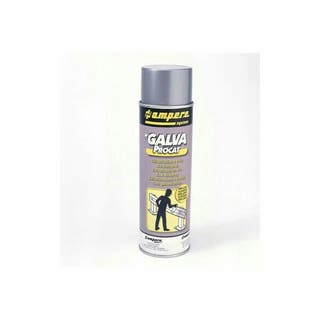 SPRAY DE PINTURA GALVANIZADO 500ml