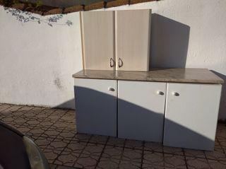 Mueble De Cocina De Segunda Mano En La Provincia De Jaén En