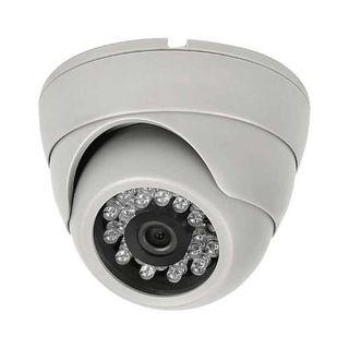Camara de vigilancia tipo Domo vision nocturna