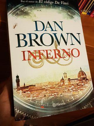 Infierno (Dan Brown)