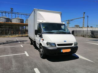 Ford Transit camion furgon