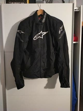 chaqueta de verano alpinestars