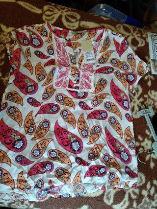 Camisa nueva Anany