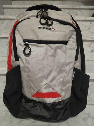 Mochila senderismo Swissbags NUEVA