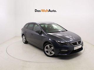 SEAT Leon ST 1.5 EcoTSI 110kW DSG-7 S&S FR Ed Plus