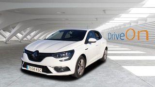 Renault Megane Business Energy dCi 66 kW (90 CV)