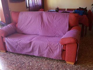 2 fundas sofá 3 plazas