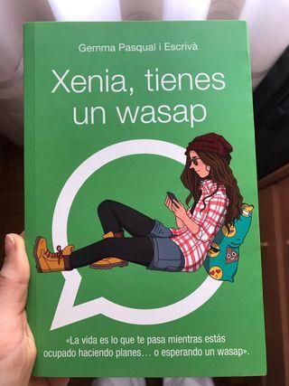 Pack de 5 libros en Gallego
