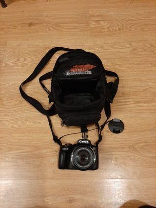 Camara de fotos Canon SX50