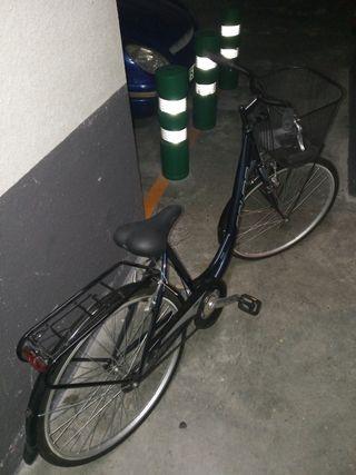 Bicicleta Conor Paseo