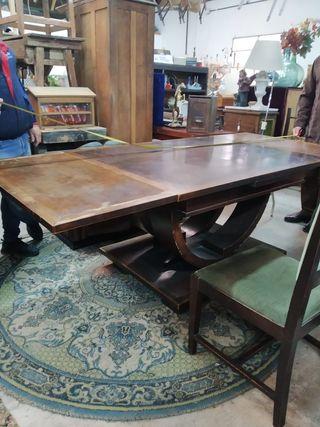mesa diseño art- dercort