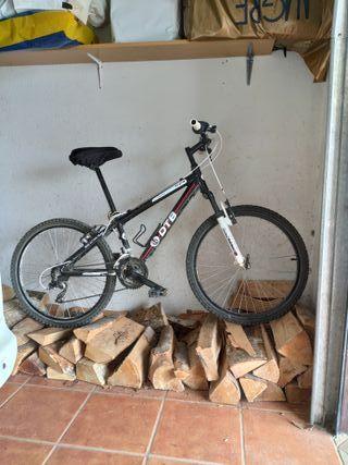 Bicicleta DTB X-TREME 240