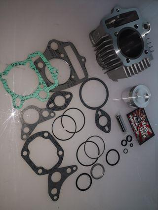 Honda 70 kit 88cc