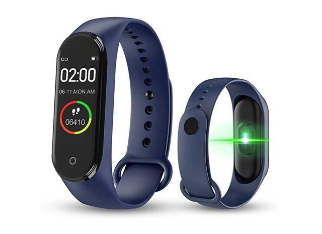 M4 Smart Bracelet Fitness Tracker