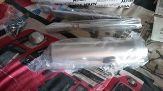 Cierrapuertas de brazo articulado DC120 - Tesa