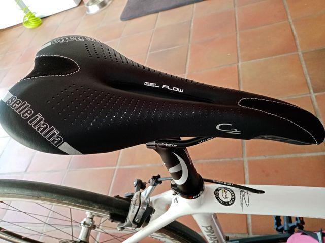 sillin bicicleta