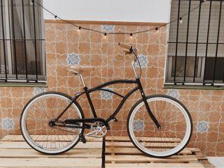Bicicleta Cruiser bike