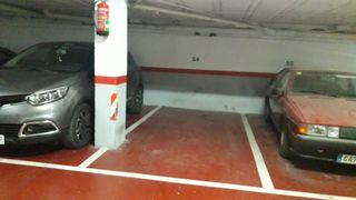 Parking en Alquiler en Corbera