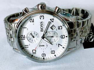 Reloj Hugo Boss Chronograph ( 51 )!!!REBAJAS!!!