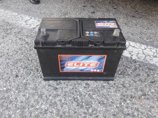 Bateria ÉLITE 90Ah