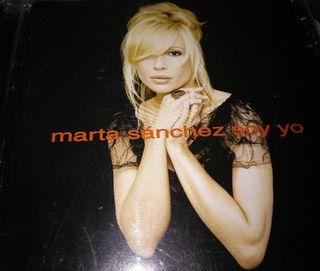 """CD Marta Sánchez: """"Soy yo"""""""