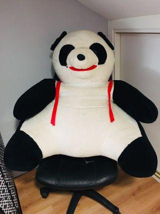 Peluche gigante oso panda