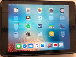 iPad Air 2, wifi ,teléfono ,128Gb