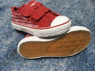 Zapatillas niñ@s nº 30