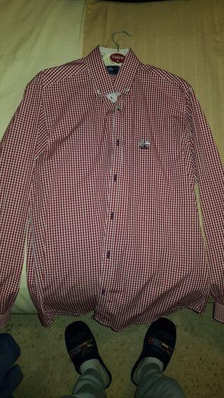 Camisa La vespa